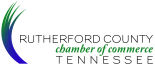 Member of the Rutherford County Chamber of Commerce