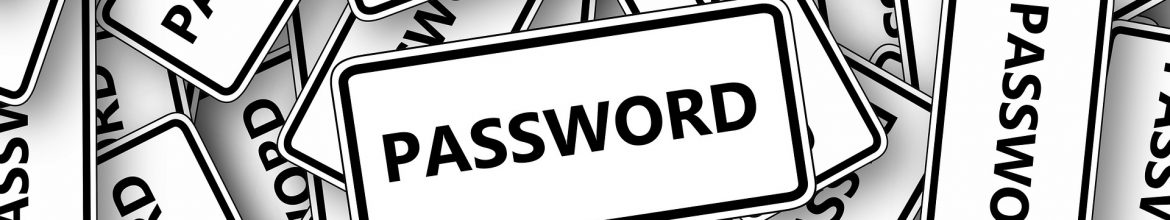 Using Strong Passwords is a Strong Defense Against Identity Thieves